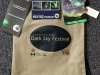 2018 Dark Sky Festival Welcome Kit