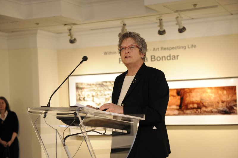 Bonnie Patterson, President, Council of Ontario Universities