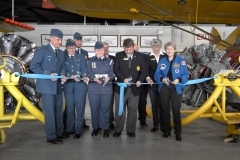 The Dr Roberta Bondar Air Cadet Training Program