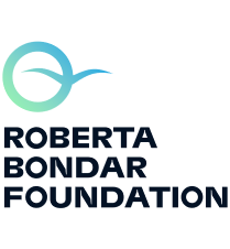 The Roberta Bondar Foundation Logo