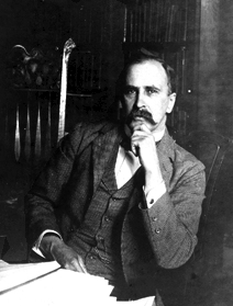 William Osler, visionary physician