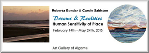 The Roberta Bondar Foundation's Travelling Exhibition and Learning Experience