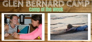 Glen Bernard Camp of the Week