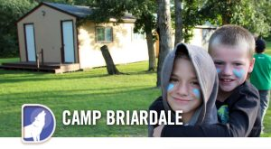 Camp Briardale