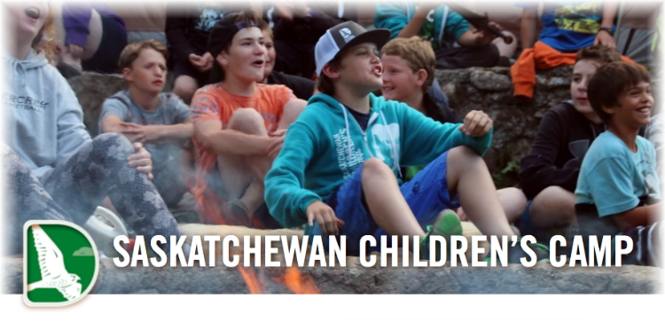 Saskatchewan Children's Camp