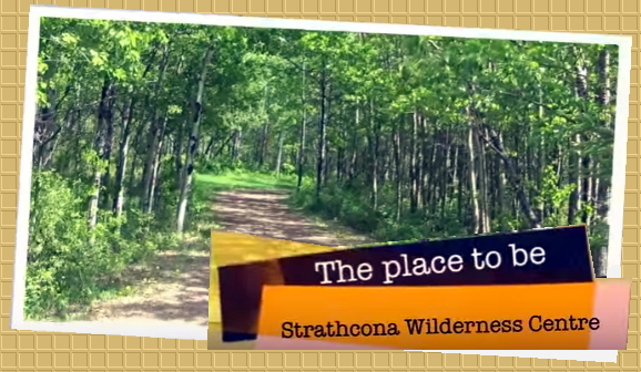 Strathcona Wilderness Camp