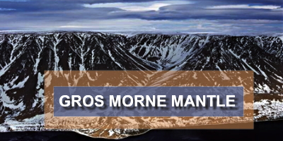 Gros Morne Mantle