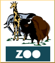 Bondar Challenges for Zoos